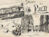 AGENZIA IMMOBILIARE - Rieti - Quartieri