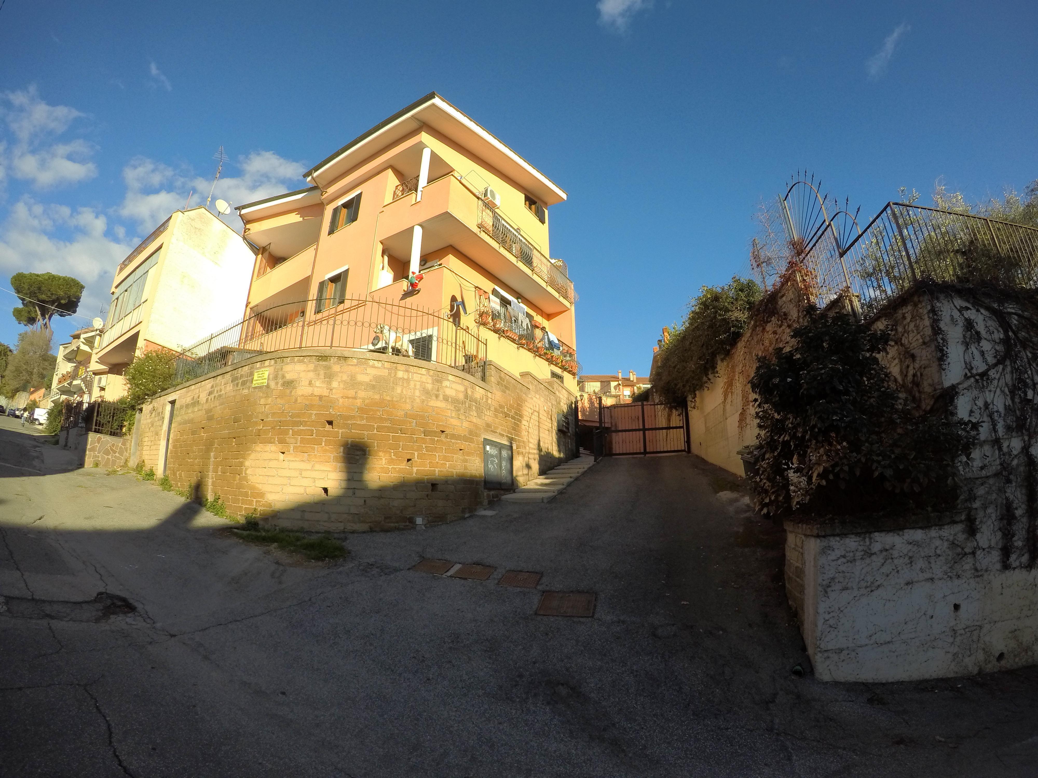Appartamento a Capena (RM)